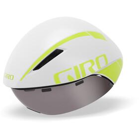 Giro Aerohead MIPS Pyöräilykypärä , valkoinen
